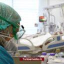 Turkse coronacijfers flink omlaag, 2,1 miljoen genezingen