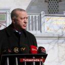 Turkse president pakt VS terug: 'Zogenaamde democratie'