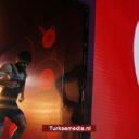 Turkse worstelaars pakken goud in Frankrijk