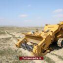 Azerbeidzjan neemt Turkse mijnenvegers in gebruik