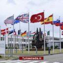 NAVO viert lidmaatschap Turkije en benadrukt essentie Turken