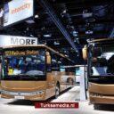 Tsjechië koopt Turkse elektrische bussen