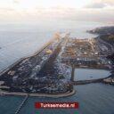 Turkije dit jaar zeeluchthaven rijker