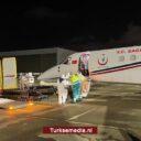 Turkije haalt opnieuw patiënt op uit Nederland