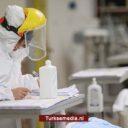 Turkije prikt al 8,6 miljoen keer tegen corona, 2,6 miljoen herstelgevallen