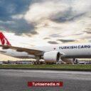 Turkish Cargo beste luchtvrachtbedrijf van het jaar