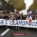 Turkije richt commissie op tegen Islamofobie in Europa