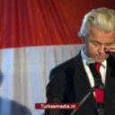 Wilders krijgt veeg uit de pan van Turkije