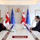Christelijk land bedankt Turkije om steun territoriale integriteit