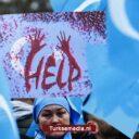 EU legt China sancties op vanwege wandaden tegen Oeigoeren