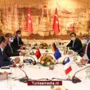 EU-officials naar Turkije voor betere samenwerking