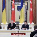 Oekraïne: Turkije is meer dan alleen een buurland