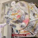 Turkije bouwt nieuwe observatiesatelliet, lancering in 2022