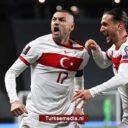 Turkije deelt opnieuw flinke dreun uit aan Oranje