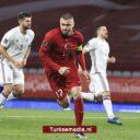 Turkije laat punten liggen tegen Letland