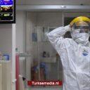 Turkije prikt 13 miljoen keer tegen corona, 2,8 miljoen herstelgevallen
