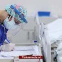 Turkije prikt 14,7 miljoen keer tegen corona, 3 miljoen herstelgevallen