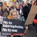 VN waarschuwt: Islamofobievirus bereikt pandemieniveau
