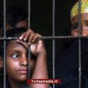 'Civiele regering' Myanmar zegt sorry tegen Rohingya-moslims