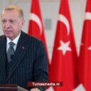 Erdoğan wenst christenen vrolijk Pasen