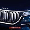 Prestigieuze wereldprijs voor Turkse auto