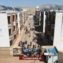 Turken bouwen nog eens 6.000 nieuwe huizen in Noord-Syrië