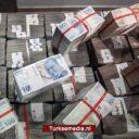 Turkije boekt begrotingsoverschot van 3,1 miljard dollar