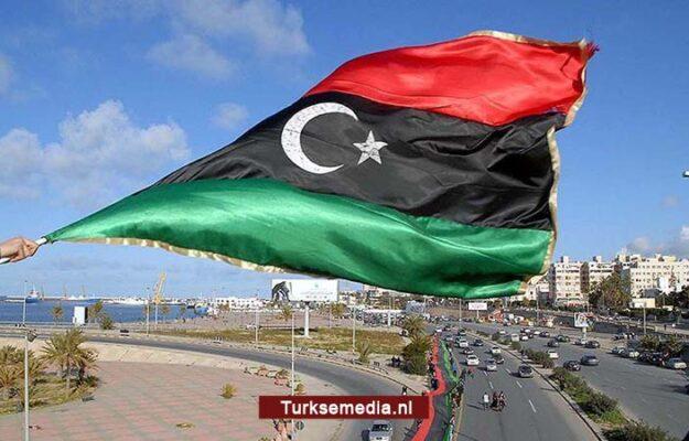 Turkije doneert 150.000 vaccins aan Libië