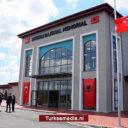 Turkije opent binnen 2 maanden gebouwd ziekenhuis in Albanië
