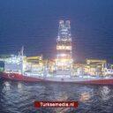 Turks boorschip naar nieuwe put, mogelijk nieuwe ontdekkingen