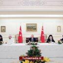 Christenen en joden in Turkije bedanken Erdoğan voor iftar en goed leven