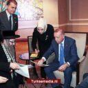 Joden: Erdoğan is geen antisemiet