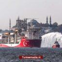 Mogelijk nog meer goed aardgasnieuws voor Turkije