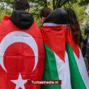 Nederlandse media mogen Israël niet in, doen verslag uit Turkije