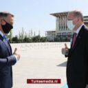 Polen bedankt Turkije voor beschermen luchtruim: 'Beste bondgenoot'