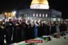 Priester roept christenen op moslims in Jeruzalem te steunen