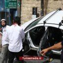 Radicale Israëliër rijdt in op Palestijnen, media spreken van 'incident'