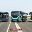 Roemenië kiest opnieuw voor Turkse bussen