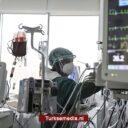 Turkije prikt 23 miljoen keer tegen corona, 4,5 miljoen herstelgevallen