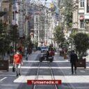 Turkije prikt 25 miljoen keer tegen corona, 4,7 miljoen herstelgevallen