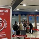 Turkije schrapt PCR-testverplichting voor bezoekers uit 16 landen