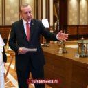 Turkije spreekt de paus over situatie in Jeruzalem