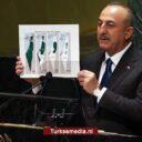 Turkije spreekt de wereld toe via VN: Israël verantwoordelijk voor alle ellende