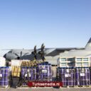 Turkije stuurt coronahulp naar India