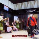 Turkish Airlines start lijndienst naar Turkistan: 'De spirituele hoofdstad van de Turkse wereld'