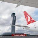 Turkish Airlines veiliger dan veel Europese luchtvaartmaatschappijen