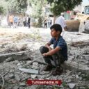 Turkse Kızılay zamelt binnen een dag 7 miljoen dollar in voor Palestijnen