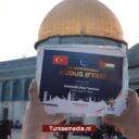 Turkse regeringspartij voorziet duizenden Palestijnen van iftarmaaltijden in Jeruzalem