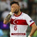 Einde EK voor Turkije na driemaal rampzalig voetbal