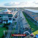 Formule 1 alsnog naar Turkije